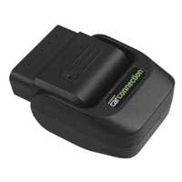 Audiovox Car Connection Plug-N-Play On-Board Diagnostic Device - CCOBD2S - IN STOCK
