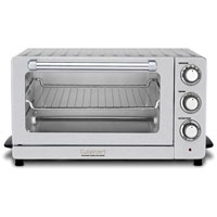 Cuisinart Toaster Oven Broiler with Convection - TOB-60N / TOB60N - IN STOCK