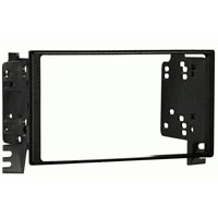 Metra Double DIN Dash Kit for Select 05-09 Kia and Hyundai Vehicles - 95-7321 / 957321 - IN STOCK
