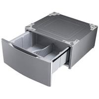 LG Pedestal for Titan Series Laundry (Graphite Steel) - WDP5V - IN STOCK