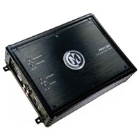 Memphis Audio Mono Block 500W Car Amplifier - 16PRX1.500 / 16PRX1500 - IN STOCK