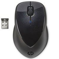 HP Wireless Mouse with Laser Sensor - A0X35AA - IN STOCK