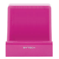 Bytech Universal 3.5 Tablet/Phone Speaker (Pink) - 3.5006 / 35006 - IN STOCK