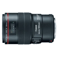 Canon EF 100mm f/2.8L Macro IS USM - EF100MM - IN STOCK