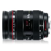 Canon EF 24-70mm f/2.8L USM Standard Zoom Lens - EF2470MM - IN STOCK