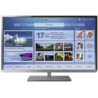 Toshiba 39L4300 39 in. 1080p ClearScan 120Hz Cloud LED TV - 39L4300U / 39L4300 - IN STOCK
