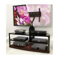 Corporate Images 3 Way 52 in. TV Stand - TBD-391-B / TBD391B - IN STOCK