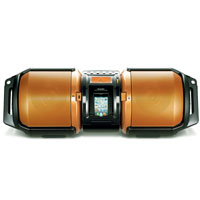 Sharp Portable Audio System - GX-M10 / GXM10 - IN STOCK