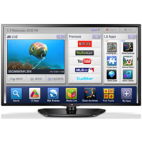 LG 55LN5700 55 in. 1080p TruMution 120Hz LED Smart TV - 55LN5700 - IN STOCK