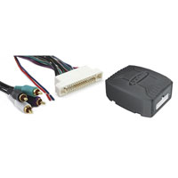 Metra OnStar Interface for Amplified GM Vehicles - GMOS-09 / GMOS09 - IN STOCK