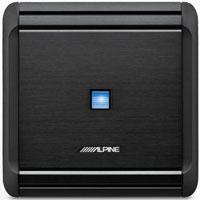 Alpine Mono V-Power Digital Amplifier - MRV-M500 / MRVM500