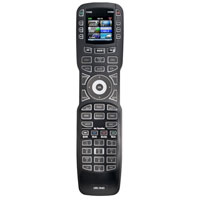 Universal Multibrand remote with learning capability - URC-R40 / R40 - IN STOCK