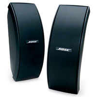 Bose 151� SE Environmental Speakers (Black) - 151SEBLK - IN STOCK