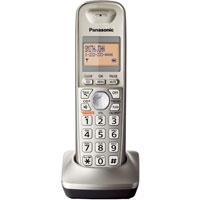 Panasonic DECT 6.0 Plus Accessory Handset - KX-TGA421N / KXTGA421 - IN STOCK