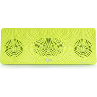 iLuv MobiTour Portable Bluetooth Wireless Stereo Speaker - ISP202GRNN - IN STOCK