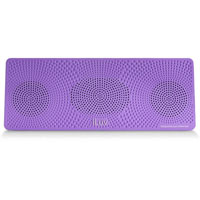 iLuv MobiTour Portable Bluetooth Wireless Stereo Speaker - ISP202PLU - IN STOCK