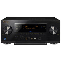 Pioneer 7.1 Channel 3D Ready Elite A/V Receiver - VSX-53 / VSX53 - IN STOCK