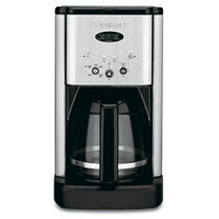 Cuisinart Brew Central� 12-Cup Programmable Coffeemaker - DCC-1200 / DCC1200 - IN STOCK