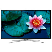 Samsung UN46F5500 46 in. 1080p Clear Motion Rate 120 LED Smart Slim TV - UN46F5500 - IN STOCK