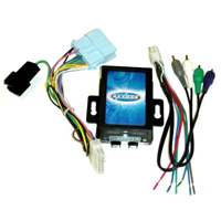 Metra Amplified Harness for 2005-2006 Chevrolet Equinox/Pontiac Torrent - GMOS-08 / GMOS08 - IN STOCK