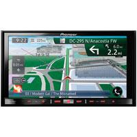 Pioneer 7 in. In-Dash Navigation AV Receiver - AVIC-Z150BH / AVICZ150 - IN STOCK