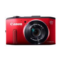 Canon PowerShot 12.0 Megapixel Digital Camera - PowerShot SX280 HS / 8225B001 / SX280RD - IN STOCK
