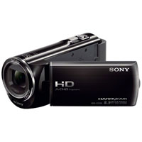 Sony Full HD 8GB Flash Memory Camcorder - HDR-CX290/B / HDRCX290 - IN STOCK
