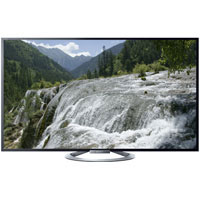 Sony KDL55W802 55 in. 1080p Motionflow XR 480 LED 3D Internet TV - KDL-55W802A / KDL55W802 - IN STOCK