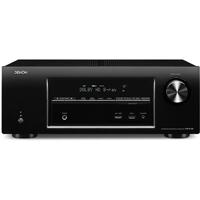 Denon 7.1 Network Home Theater Receiver - AVR-E400 / AVRE400 - IN STOCK