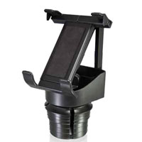 Bracketron Universal Tablet Cup Holder Mount - UCH-373-BX / UCH373BX - IN STOCK