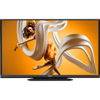 Sharp LC80LE650 80 in. 120Hz 1080p LED Slim Smart TV - LC-80LE650U / LC80LE650 - IN STOCK