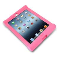 Digital Gadgets Crash Case for iPad 2/3/4 (Pink) - DGIPA3CSPCPK - IN STOCK