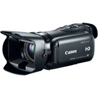 Canon VIXIA 32GB Flash HD Digital Camcorder - VIXIA HF G20 / 8063B002 / HFG20 - IN STOCK