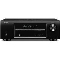 Denon 5.1 Channel Network Home Theater Receiver - AVR-E300 / AVRE300 - IN STOCK