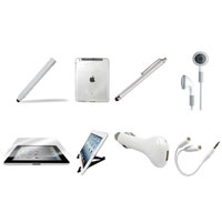 Digital Gadgets Starter Kit for iPad Mini - DGIPA3BD-EV / DGIPA3BDEV - IN STOCK