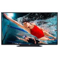 Sharp LC80LE757 80 in. 1080p 240Hz LED Slim Smart Quattron TV - LC-80LE757U / LC80LE757 - IN STOCK