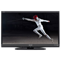 Sharp LC32LE450 32 in. 720p 60Hz LED TV - LC-32LE450U / LC32LE450 - IN STOCK