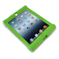 Digital Gadgets Crash Case for iPad mini (Green) - DGMINICSPCGR - IN STOCK