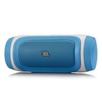 JBL Charge Portable Wireless Speaker (Blue) - CHARGEBLUAM - IN STOCK