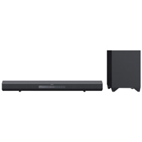 Sony 2.1 Channel Home Theater Sound Bar - HT-CT260H / HTCT260H - IN STOCK