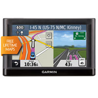 Garmin 5 in. Portable GPS Navigation - NUVI 52LM / NUVI52LM - IN STOCK