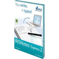 IRIS IRISNotes 2 Express (Windows) - 457488 - IN STOCK