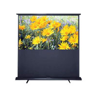Severtson Pull-Up Series Portable Projector Screen - GP16992 - IN STOCK