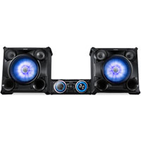 Samsung Hi-fi Component Audio System - MXF-S8000 / MXFS8000 - IN STOCK