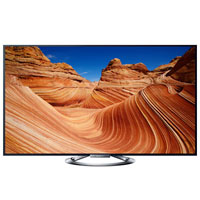 Sony KDL55W900 55 in. 1080p Motionflow XR 960Hz LED Internet 3D TV - KDL55W900 - IN STOCK