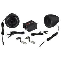 Rockford Fosgate Powersport Sound System - RXA100B - IN STOCK