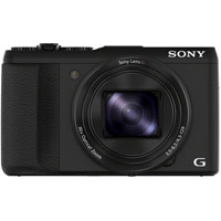 Sony Cyber-shot 20.4 Megapixel Digital Camera - DSC-HX50V/B / DSCHX50 - IN STOCK