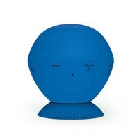 AudioSource SoundPop Bluetooth Speaker (Blue) - SP6P - IN STOCK