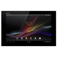 Sony Xperia Z 10.1 in. 16GB Android Tablet - SGP-311U1B / SGP311U1B - IN STOCK