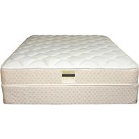 Smart Choice by Serta Twin Carowinds Mattress - Plush - 952672-310 - IN STOCK